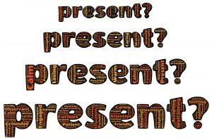 listen, feel, play - present